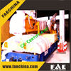 2015 Hot Sale!! FAE FAR100 Portable Crawlerpetrol rock drill /crawler borehole drill rig / crawler drilling rig for mine