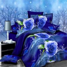 2015 new modern cotton 3d Children Students bedding sets bed duvet/comforter cover sheet bedclothes 4pc bed sets