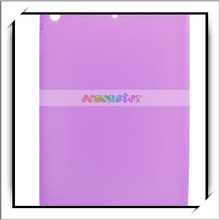 Case Cover For iPad Air Purple