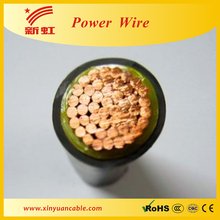 CE certified power cable manufacturers