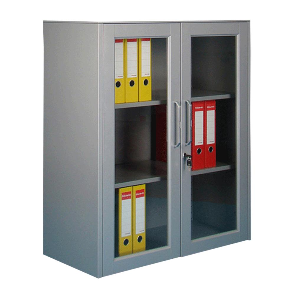 Mobili per ufficio direzionale in metallo schedario divisori ...