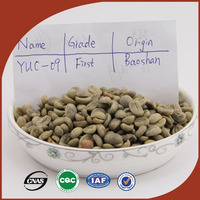 green coffee beans for BIG sale