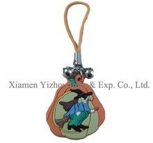 Customized souvenir PVC key chain, Cheap keychain. promotional key chain
