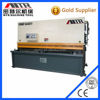 hydraulic cutter, shearing machine