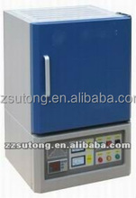 1700.C 300x300x400mm high temperature furnace for testing room