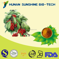 modern herbal/ Chinese Magnoliavine Fruit extract alcohol dispelling function