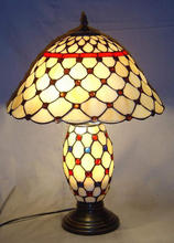 turkish mosaic glass lamp stained glass made for wholesale