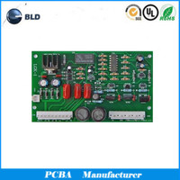 Smart Bes Good quality 94vo PCB Board for electronic products multilayer circuit board