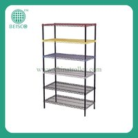 Wire shelving for closets with good quality