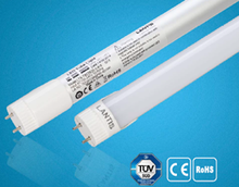 150lm/w super brightness t8 led tube Epistar 2835 Isolated driver compatible with ballast LIGHT