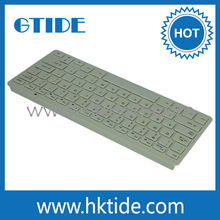China Factory Fly Air Mini Wireless Desktop Wifi Keyboard And Mouse