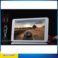 Hot selling MT6582 CortexA9 Quad-core 1.2GHz IPS Tablet PC