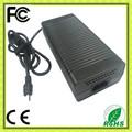 adaptador de ca 12v 12.5a 150w ac dc fuente de alimentación de conmutación
