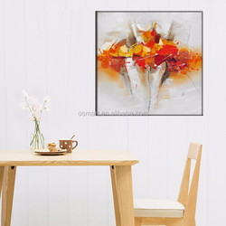 Abstract Oil Painting With Handmade Sexy Figure Oil Painting On Canvas Hot Lady Figure Painting For Wall Decoration