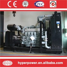 silent mitsubishi japan denyo electric generators manufacturer
