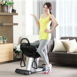 home fitness exercise machine equipment/indoor exercise equipment/hottest Horse Riding gym machine