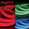 Neon Lights Item Type and CCC,CE,RoHS Certification RGB led neon flex