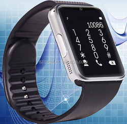 2015 Android wrist smart Watch hone for Android System Made In China