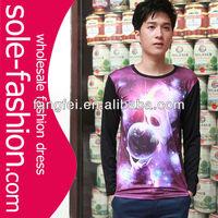 Wholesale Low Free Shipping 2013 autumn Fashion Polo T Shirt Men Shirts