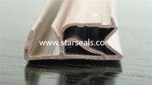 Top quality rubber gasket /rubber strip door seals