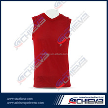 Sublimated custom team basketball Jersey Basketball shooting Shirt/ cheap basketball wear for men