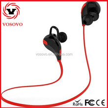 VOSOVO New Products stereo bluetooth headset, bluetooth, mobile phone accessories factory in china