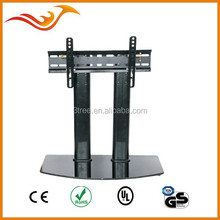 fixed TV wall mount with DVD bracket for 23-46 inches LED/LCD/Plasma TV