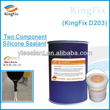 Two Component Neutral Structral Silicone Sealant