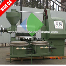2014 new product screw oil press/etractor/refining/finisher machine