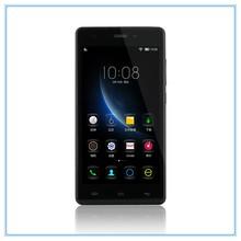 Wholesale 5.0inch Doogee X5 DG X5 1GB/8GB MTK6580 Quad core 5.0MP 1280*720p Dual sim 2200mAh Multilanguage 3G Mobile phone