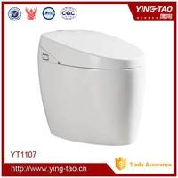 chemical sanitary ware bathroom set high volume flush toilet
