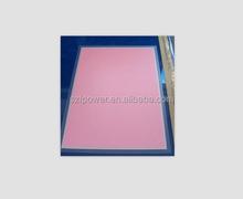Polar brightness 150cd/cm2 pink light up backlight el