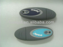waterproof usb female bracelet flash memory pen drive charger