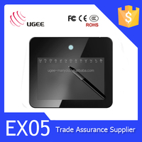 Ugee EX05 pc digital graphic tablet