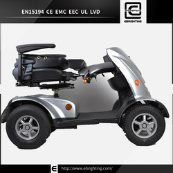 3 wheel electric scooter BRI-S05 auto used cars