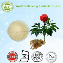 Pseudo-ginseng extract/Radix notoginseng P.E with total saponins