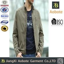 2015 New Style Durable Wholesale Plain Varsity Jacket For The Man