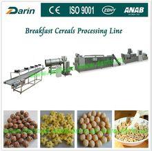 Breakfast Cereals Kelloggs Corn Flakes Making Machines