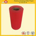 Gut- bekannte marke auto luft/Öl/kraftstofffilter papier( am besten preis und hohe qualität)