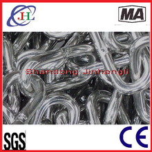 New Products - Fishing Chain Grade 80 Short Link