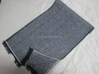 Alibaba china cheap Indian cashmere silk shawls and scarf