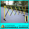 Aluminium and Steel 3 Metres Portable Crowd Control Barrier