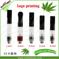High quality 510 cartomizer Electronic Cigarette refillable 510 disposable cartomizer