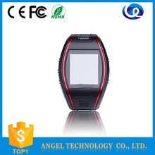 High-sensitivity smart watch GPS watch for Kids or old men digital phone call with touch screen