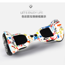 2015 new product electric balance board 10inch tire hot selling good quality factory wholesale price