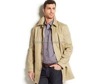 Goshen Poly-Bonded Raincoat