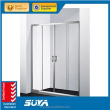 2015 cheapest china shanghai aluminum luxury cheap russian shower room