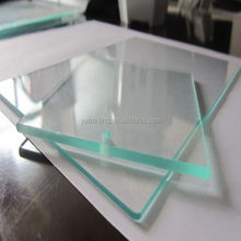 High quality professional price tempered glass fence panels