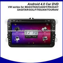 VW android Car DVD/GPS/CAR PC for 2012 MAGOTAN/PASSAT/SAGITAR/SKODA/CC/POLO/Golf with CANBUS+3g/wifi,VW android,magotan android