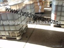 Oil well cement additive